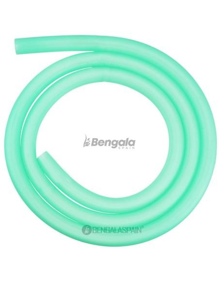 manguera-silicona-translucida-verde