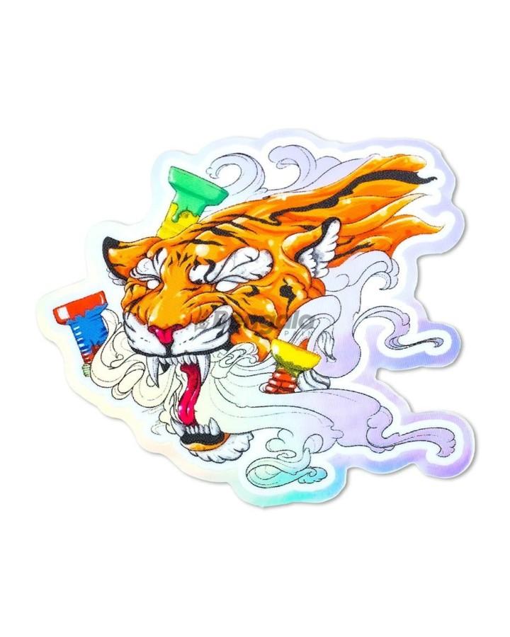 pegatina-bengala-spain-tigre