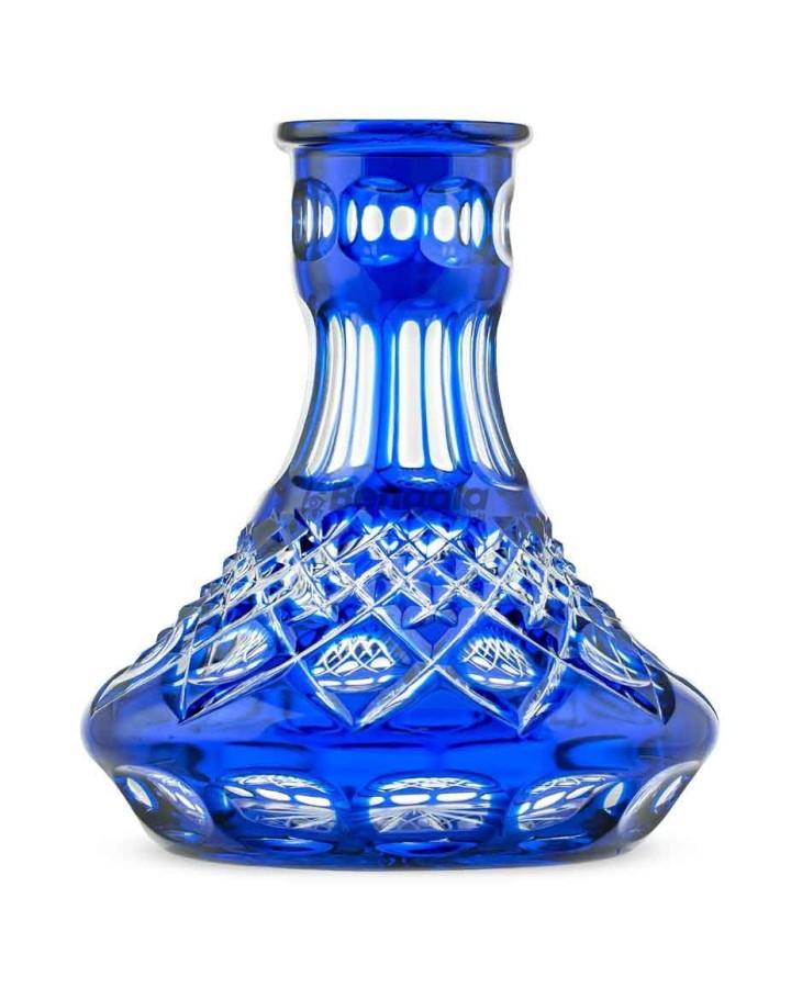 base-cachimba-bohemia-mini-pyramis-blue